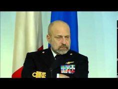 Norman Atlantic - Ministro Lupi e Pinotti : Video Nave in Fiamme