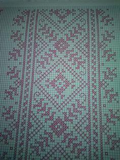 Cross Stitching, Cross Stitch Embroidery, Embroidery Patterns, Cross Stitch Patterns, Rugs, Counted Cross Stitches, Needlepoint, Mesh, Stitching