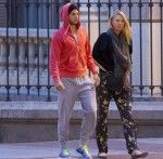 Maria Sharapova relationship with Grigor Dimitrov