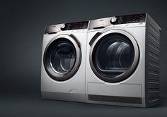 ¡Presentamos nuestra nueva gama de lavado y secado! Cuidado sin precedentes para tus prendas favoritas, con una increíble delicadeza. #AEGcuidaturopa