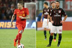 [VIDEO] Liverpool Vs. AC Milan Live Stream  Watch Champions Cup Soccer Game