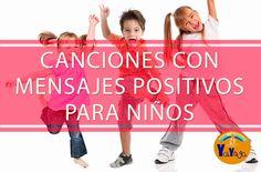 YaiYoga: Canciones con mensajes positivos para niños