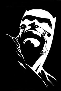 Dark Knight Returns by Frank Miller