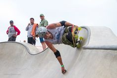 Jesse Swalley getting high during the 2013 Shoe City Pro. Photo by Steve Christensen.