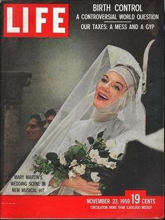Life November 23 1959