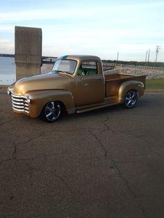 1950 Chevy Truck - LMC Trucklife