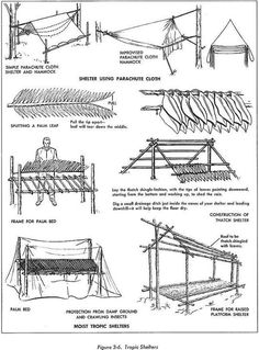 Shelter Emergency With Rigging Tips additionally Carports For Dogs also 66801 moreover Choose Building Options likewise Primitive Shelters C. on lean to building a log