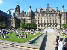 This week in our series on what's happening in Yorkshire this year, we're focusing on the Sheffield and Wakefield areas.