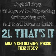 Are you ready to try the fix? 21 Day Fix Challenge group starting now! If you are interested in joining the group or would like more information please let me know. www.beachbodycoach.com/mkheffernan