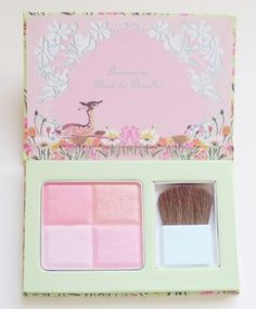 pink blush/eyeshadow ♡