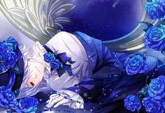 Pandora Hearts - Xerxes Break