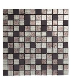Capao Mato™ Square Mosaic Tile