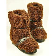Buy Hot Brown Fur Winter Fashion Warm Snow Boots for Women Ladies SKU-143436