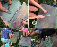 Painting, Mural Painting, Creativity, Painting Art, Paintings, Drawings