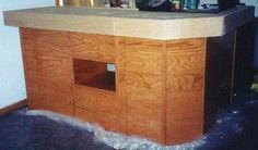 Free Diy Home Bar Plans – 8 Easy Steps