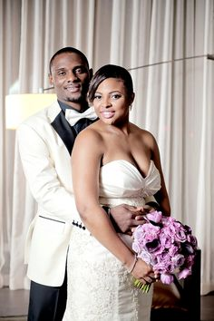 An Opulent Purple Wedding in Atlanta - Munaluchi Bridal Magazine