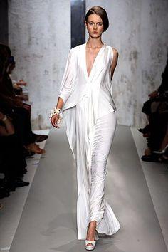Image of: donna karan wedding gowns