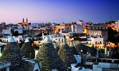 Groupon - Puglia, Grand Hotel Olimpo 4* - Soggiorno con cena e colazione da 79 € o in suite con jacuzzi da 109 € per due persone a Alberobello (BA). Prezzo Groupon: €79