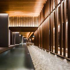 Hyde Condominium Sukhumvit 13- Bangkok, Thailand- OBA + Shma