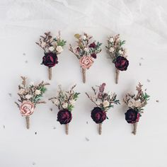Boutonniere for men, Burgundy Blush Wedding Boutonniere, Rustic button hole Excited to share this item from my shop: Boutonniere for men, Winter Burgundy Blush Wedding Boutonniere Winter Boutonniere, Groomsmen Boutonniere, Boutonnieres, Wedding Boutonniere, Rose Boutonniere, Rustic Boutonniere, Blush Flowers, Bridal Flowers, Flower Bouquet Wedding