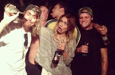 The babes known as Tonight Alive