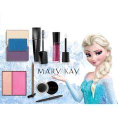 Elsa Mary Kay Color