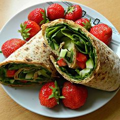Here are our best recipes including dishes of seasonal, non-seasonal and healthy vegetable Recipes Dinner Recipes For Kids, Healthy Dinner Recipes, Kids Meals, Delicious Recipes, Easy Recipes, Menu Dieta, Healthy Vegetable Recipes, Healthy Vegetables, Veggie Wraps