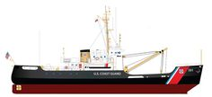 USCGC Blackthorn (WLB 391) Profile