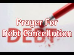 Prayer For Immediate Financial Help - Here's What To Do | PRAYERS FOR THE LIFE OF YOU and FOR ...
