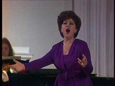 Maria Bieshu sings O mio babbino caro