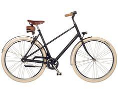 to try>>Sparta Styler Urban Cycling, Urban Bike, Van, Vehicles, Black, Storage Ideas, Transportation, Wheels, Dreams