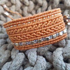 Micro Macrame, Macrame Bracelets, Friendship Bracelets, Crochet, Mini, Instagram, Jewelry, Bangles, Colors