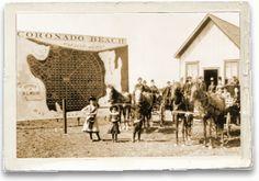 Coronado Historical Association site