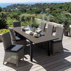 Barbecue in muratura con cappa claudia leroy merlin - Tavolo da giardino leroy merlin ...