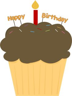 free downloadable cupcakes...links to more cupcake clip art