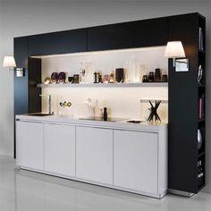 Philippe Starck repense la cuisine pour la marque Warendorf