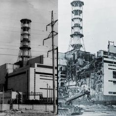 Chernobyl Nuclear Power Plant, Chernobyl Disaster, Photo Fails, Picture Fails, Reactor Nuclear, Rms Mauretania, History Class, Abandoned Places, Pictures