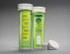 Nuun Electrolyte Tablets