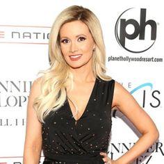 Holly Madison est enceinte de son deuxième enfant avec Pasquale Rotella   E! Online France