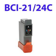 compatible catridge color for Canon PIXMA Canon Cartridge, Good Things, Phone, Color, Telephone, Colour, Mobile Phones, Colors
