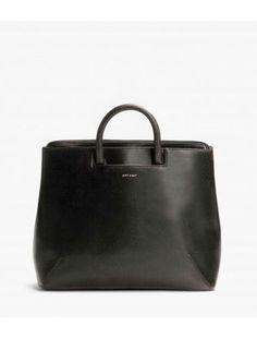 Sac à main Matt & Nat Kintla black noir handbag