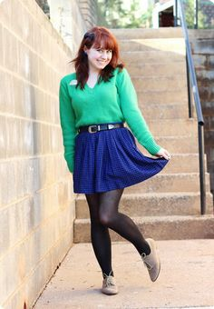 ModCloth - style gallery