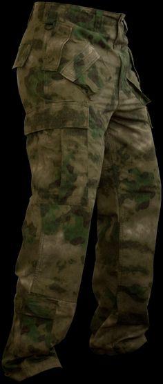 A-TACS FG ASSAULT FORCE TROUSER | A-TACS FG GEAR | Tactical Gear