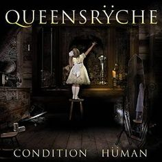 """ENGLISH Heavy power metal masters Queensryche have released a video for the tune """"Eye The tune is part of the band´s new album """"Con. Radios, Hard Rock, Human Movie, Arrow Of Time, Wall Of Sound, Conditioner, Metal Albums, Power Metal, American Tours"""
