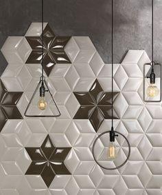 geometric tile design