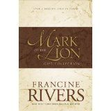 Mark of the Lion : A Voice in the Wind, An Echo in the Darkness, As Sure As the Dawn (Vol 1-3) (Paperback)By Francine Rivers