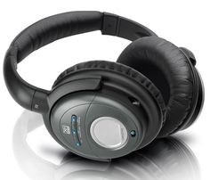 Creative Aurvana X-Fi 2 noise-canceling headphones at US$199.99