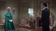 Doris Day Movie Fashion Style: Pillow Talk..