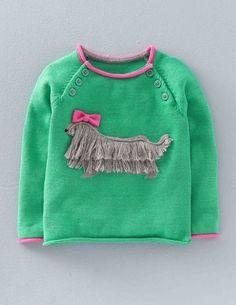 Fun Pet Sweater 31960 Clothing at Boden