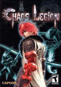 chaos legions 2 pc game
